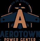 Logo Aerotown